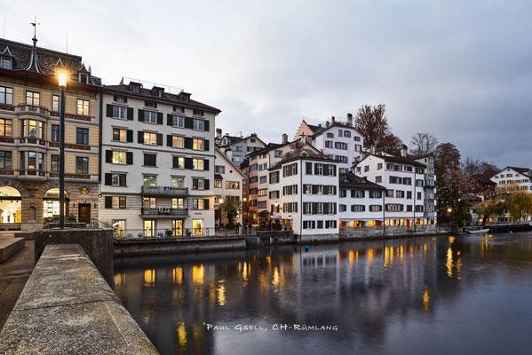 Zürich - Schipfe - #8871