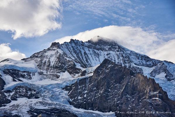 Jungfrau im Berner Oberland