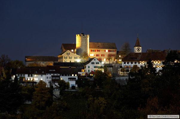 Regensberg bei Dielsdorf