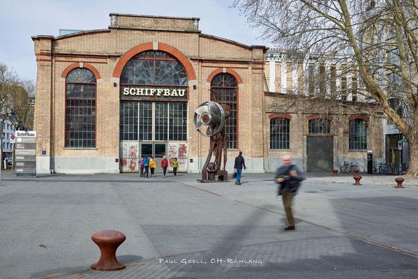 Schiffbau Zürich West - #0166