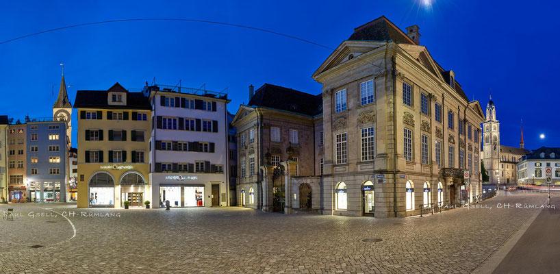 Zürich - Münsterhof