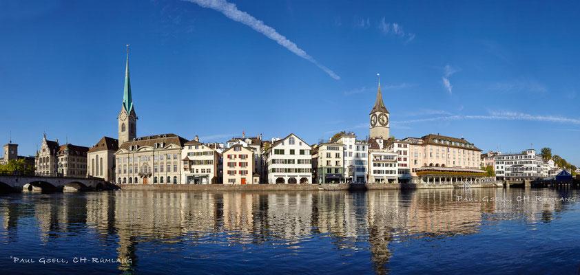 Zürich - Altstadt Wühre