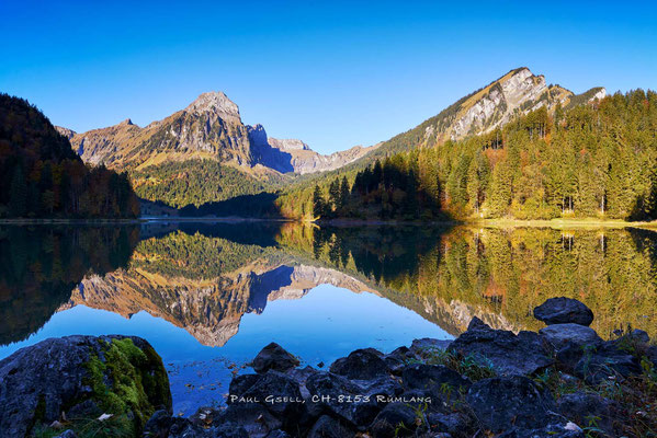 Herbst am Obersee GL