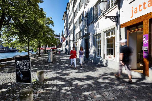 Zürich - Schipfe - #3159