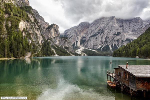Pragser Wildsee (Südtirol)