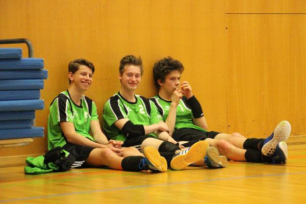 Unser Jugendteam