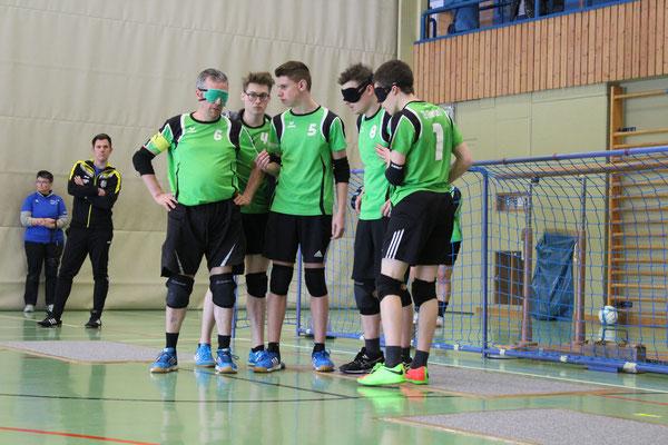 Timeout Team Herrenteam Schilt
