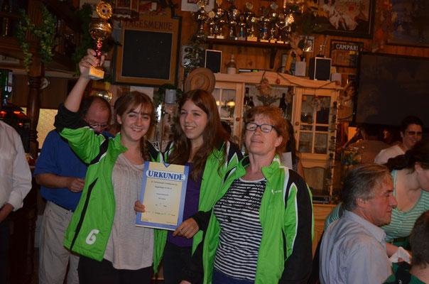 1.Platz: TB Glarus 11