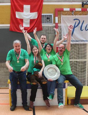 TB Glarus 11 Kärpf verteidigt erfolgreich den Schweizermeistertitel!