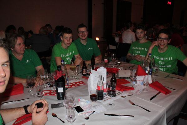 Tisch TB Glarus 11