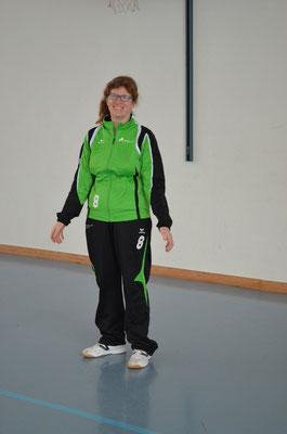 Coach Lilian