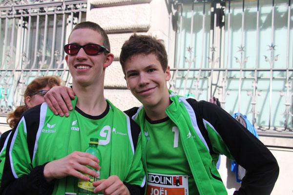 Bischofberger-Brothers