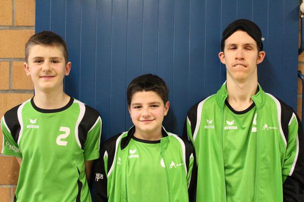 Unser Jugendteam Wiggis