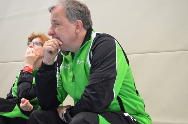 Coach Fritz