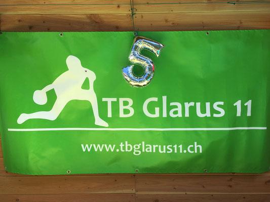 5 Jahre TB Glarus 11!