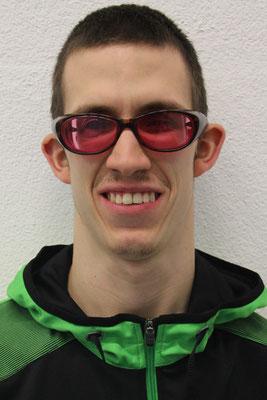 Luca Bischofberger