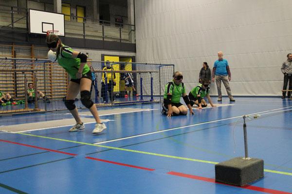 TB Glarus 11 Glärnisch mit Dana, Fritz, Lilian und Luca
