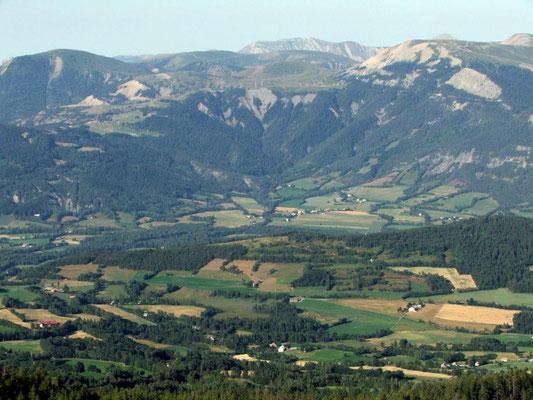Bocage des Alpes de Haute Provence © Alexandre Boissinot