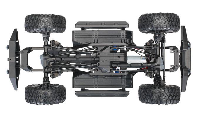 Traxxas TRX-4 Scale Crawler