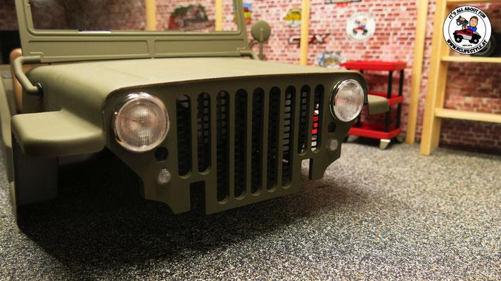 Gmade Jeep Sawback