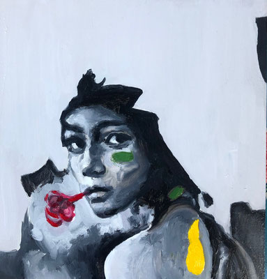'Face III'