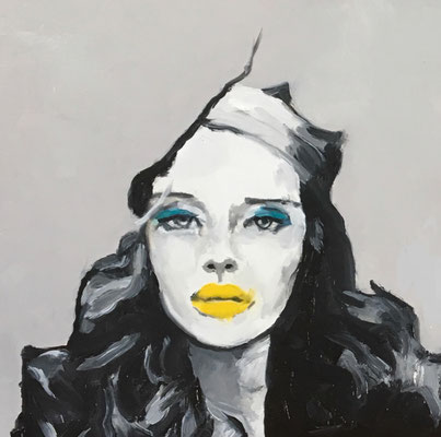 'Face II' sold