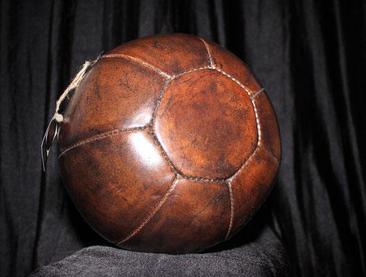 Balón medicinal (circa 1950) Medicine ball