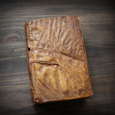 """Libro 1807  """"Combate Espiritual""""  1807 Book"""