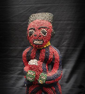 Antiguo / Old tribal bamileke (Camerún - Cameroon)