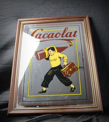 Espejo - Mirror Cacaolat (Vintage)