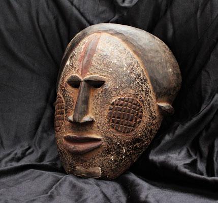 Máscara / Mask Tribal Igbo (Nigeria)