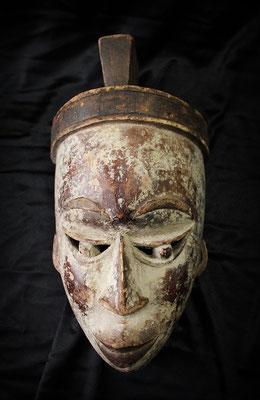 Mascara africana (Igbo - Nigeria) African Mask