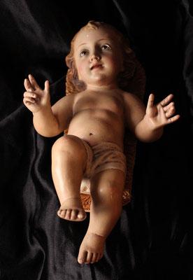 Antiguo niño Jesús de los años 30 / Ancient child Jesus of the 30s