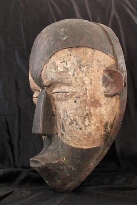 Máscara / Mask Galoa (Gabon) - African Art