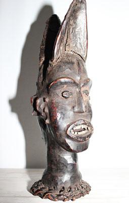 Máscara doble cara ( EKOI ) double-sided mask