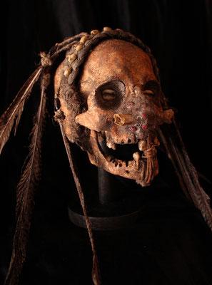 Cráneo - Asmat - Skull (R)
