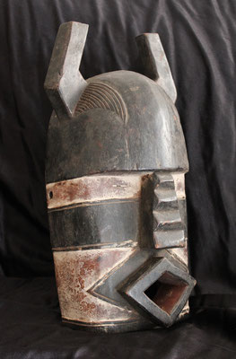 Máscara / Mask Bobo (Burkina Faso) Arte Africano