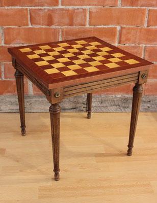Mesa Ajedrez ( 50's ) Chess table