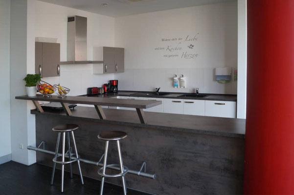 Tagespflege Küche