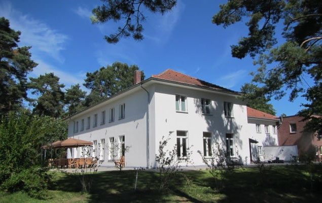 Wohngemeinschaft und Tagespflege in Rothenbach