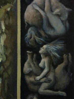 les amours porcines - detail