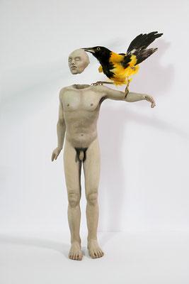 Oiseau de malheur (2017)