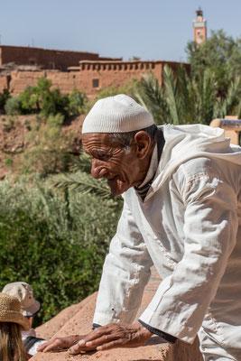 im Ksar Ait Ben Haddou: un guide.