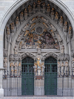 Münsterportal