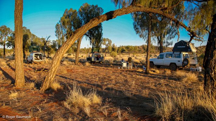 Old Gunbarrel Highway, Western Australia
