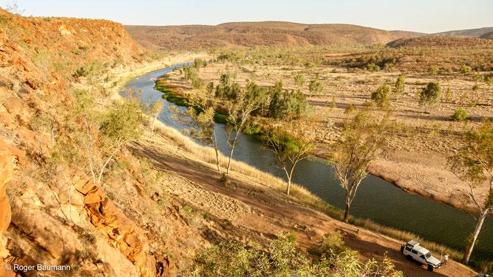 Finke Gorge National Park, Northern Territory