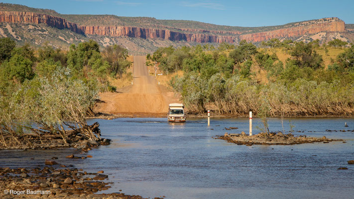 Pentecost River, Western Australia