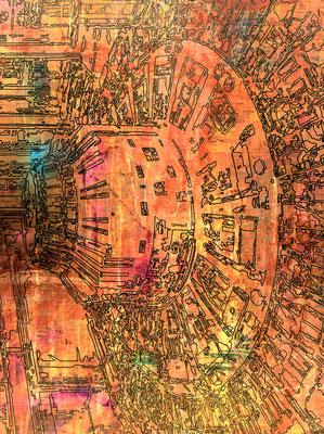 Atlas-01A.imp digital sobre tela 200X150cm