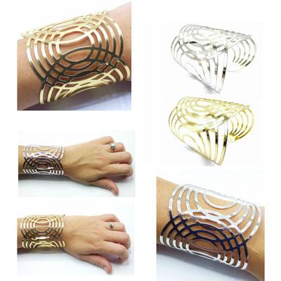 bracelet fantaisie géométrique gipsy