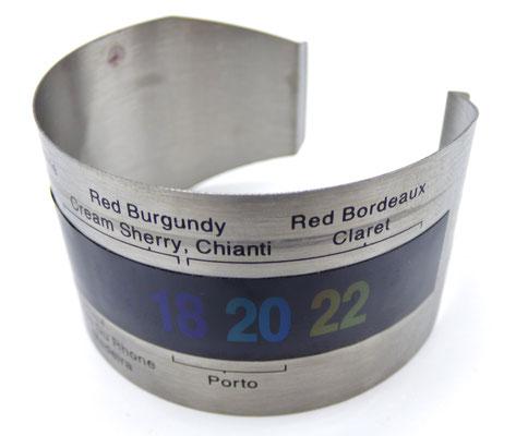 thermmetre numerique LCD